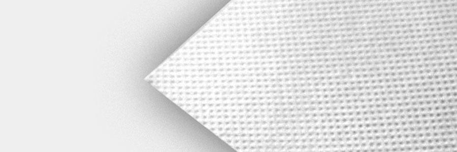 Stampa UV su tessuto non tessuto TNT a Torino